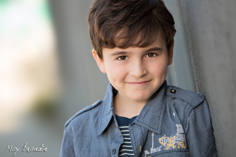 headshots kids Los Angeles