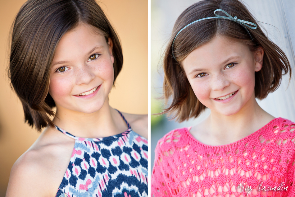 Childrens Headshots