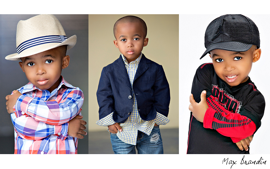kids headshot photographer los angeles