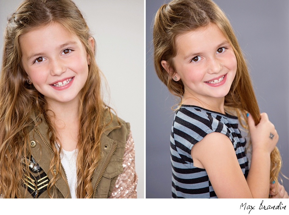 kids headshot photographer thousand oaks