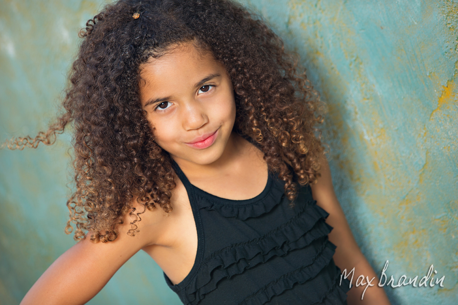 Kids Headshots Los Angeles