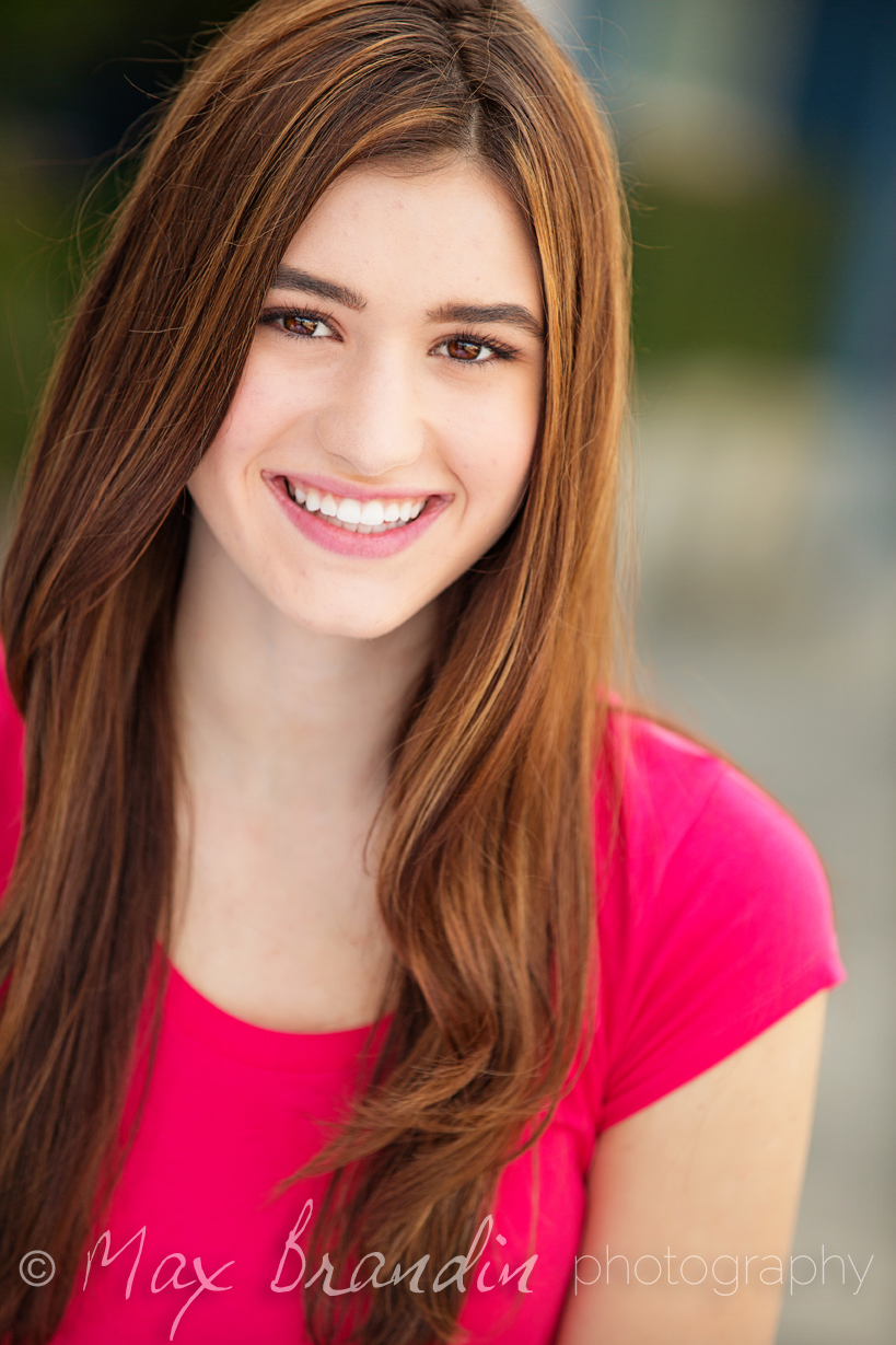 acting headshots kids LA
