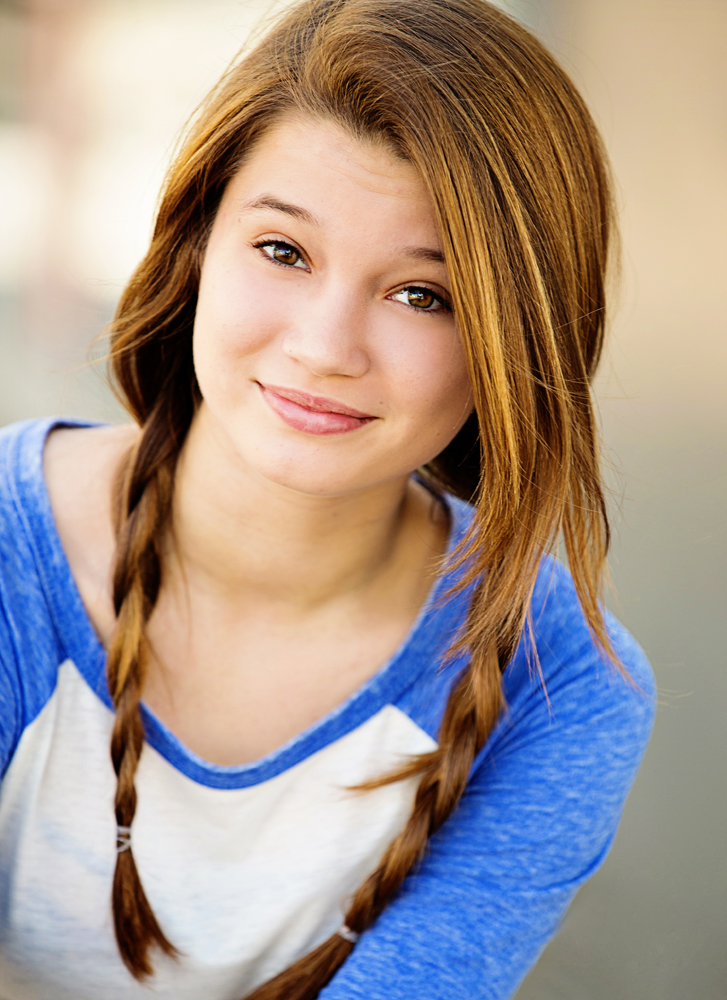 Child Actor Headshot Photographer