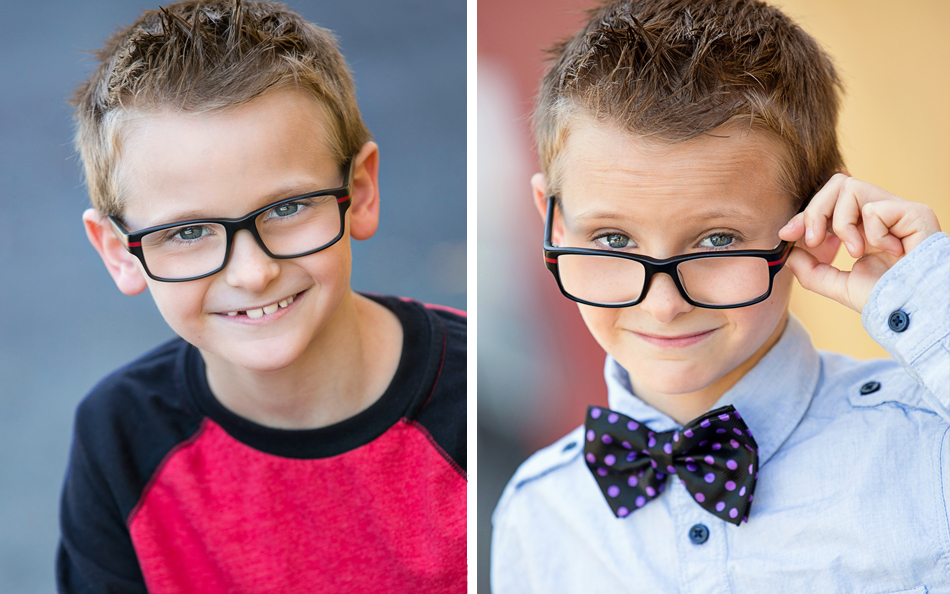 tips for childrens headshots