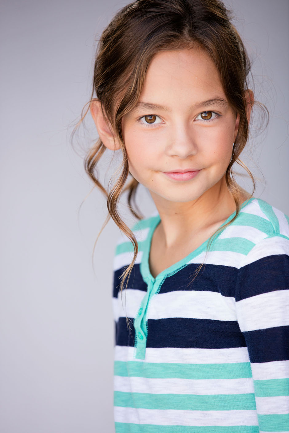 headshots for child actors